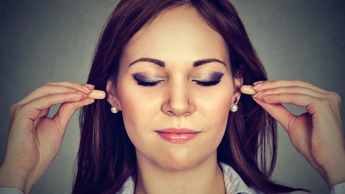 Earmuffs, Ear Plugs, and Musician's Monitors